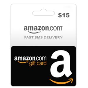 Amazon Prepaid Cards - Game Craze